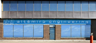 Altemira Engineering Ltd | Saskatoon Engineering Company